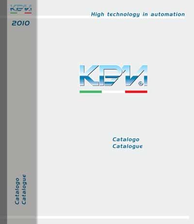 KPM General Catalogue 2012