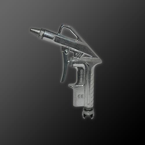Pistole aria