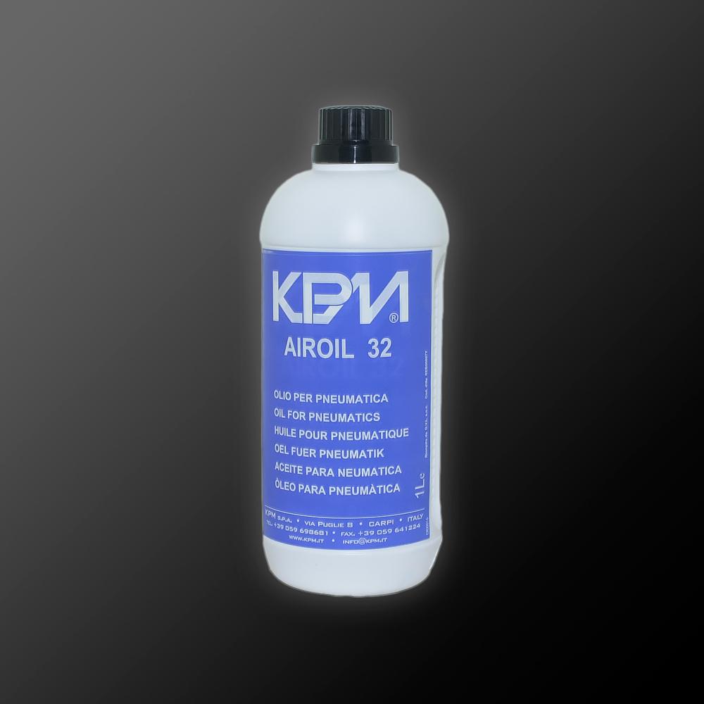 KPM AirOil 32