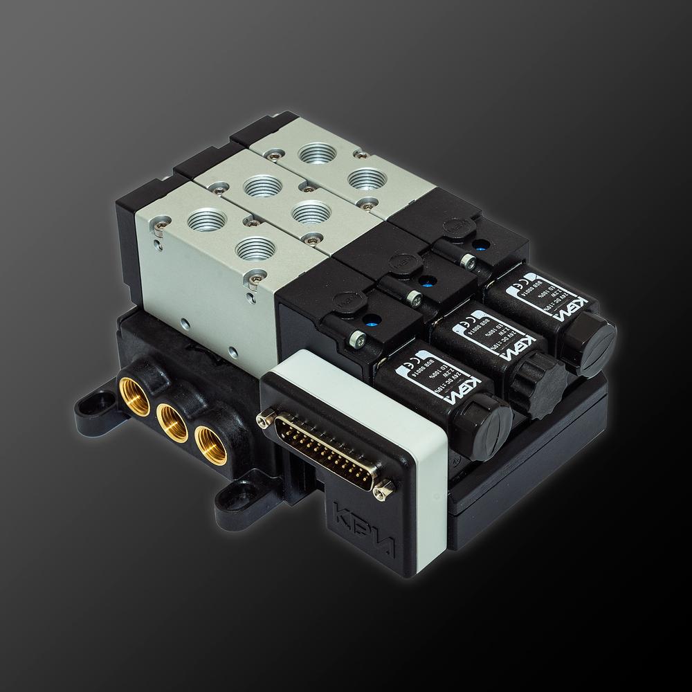 Valvole MW 25 G1/4