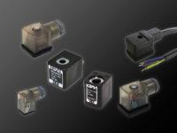 cap 4.90 - Solenoids & Connectors