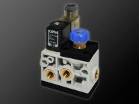 cap 8.10 - High & Low pressure valve