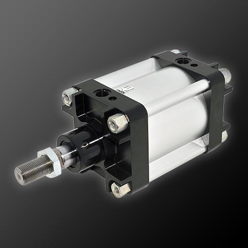 Cilindri RP ø125÷200 - ISO 15552