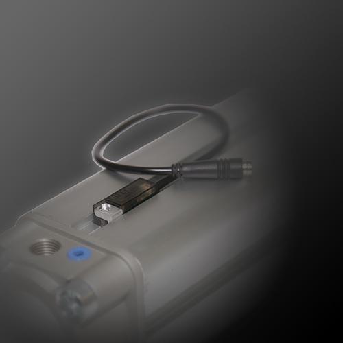 Cilindri SNK - Sensori Magnetici